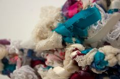 Renae Barnard Portfolio - Sculpture And Installation > Anastasia
