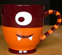 If you love Halloween, you are absolutely, positively going to LOVE these Starbucks Halloween coffee mugs. There are not that many -- and they...