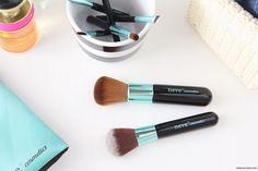 Set Pennelli Aqua Neve Cosmetics - Review
