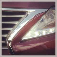 #light #car #auto #zorro  #cars #lexus #rx350