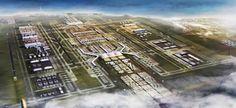 3. Havalimanı için Limak Holding'ten açıklama geldi.