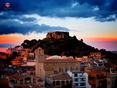 Begur, Catalonia, Spain Begur Costa Brava, Travel Around The World, Around The Worlds, Spanish Projects, Places In Spain, Natural Park, Next Holiday, I Want To Travel, Wonders Of The World