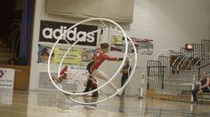 2013 in Wheel Gymnastic Team Germany Kathrin Schad Spirale
