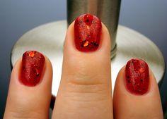 nail polish etsy shop