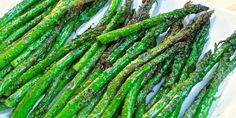 Smoked Asparagus – BBQ Association of America