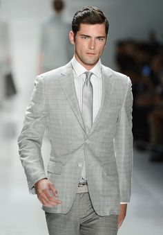 Sean O'Pry for VLOV - Qingqing Wu, S/S 2013.