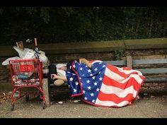 Нищета по-американски / American poverty