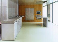 Lemoine - Interiors - Work - MVS - The Maarten Van Severen Foundation
