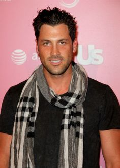 'Dancing With the Stars': Maksim Chmerkovskiy says his outbursts are the only ones SFW