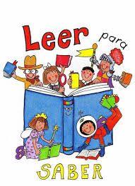 Resultado de imagen para Lectura preescolar