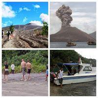 Rental Jetski Sport Anyer Banten                            : Tour Gunung Krakatau