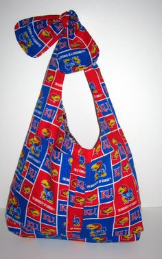 Reversable bag