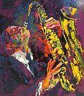 Dream-art Oil painting impressionism male portrait playing Jazz music canvas art   eBay Still Life Flowers, Still Life Fruit, Jazz Music, Music Canvas, Canvas Art, Sunset Art, Forest Landscape, Flower Canvas, Painting Still Life