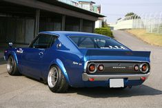 c110 skyline Kenmeri #Rocketbunny lover? #JDM obsessed? #Rvinyl thinks you're in good company...
