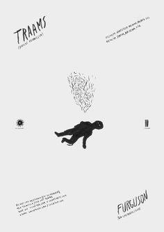 Traams & Furguson poster
