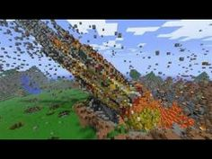 Minecraft Mod Showcase: Meteor Mod! hello my web site click pls: http://www.minecraft20.com/