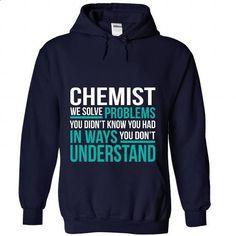 CHEMIST - #jean skirt #customize hoodies. MORE INFO => https://www.sunfrog.com/No-Category/CHEMIST-7989-NavyBlue-Hoodie.html?60505