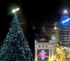 Christmas in Madrid 2012 ; ) http://citywinks.es/2012/12/24/madrid-lights-merry-christmas/