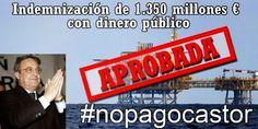 ECO-DIARIO-ALTERNATIVO: !NO PAGAMOS LA DEUDA ILEGÍTIMA DEL PROYECTO CASTOR!