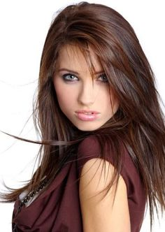 Image result for hair colour ideas for pale skin and blue eyes