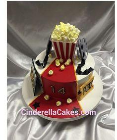 K Hollywood Cake, Paris, Desserts, Food, Tailgate Desserts, Montmartre Paris, Deserts, Essen, Paris France