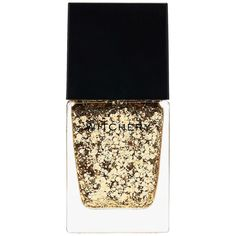 Witchery Glitter Nail Polish ($11) ❤ liked on Polyvore featuring beauty products, nail care, nail polish, nails and shiny nail polish