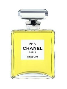 Chanel Number 5  - love it.