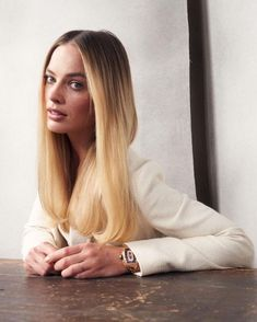 [New] The 10 Best Hairstyles Today (with Pictures) Margot Elise Robbie, Margo Robbie, Margot Robbie Harley, Goodbye Christopher Robin, Sharon Tate, Jennifer Connelly, Kirsten Dunst, Famous Women, Famous People