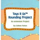 In this FREEBIE, you will find everything your students will need to complete the Toys R Us extension project.If your students already have a han...