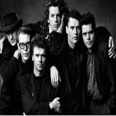 INXS, Never tear us apart will be played @ my wedding!
