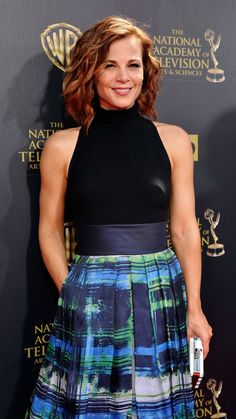 Gina Tognoni, Eric Young, Michelle Stafford, Happy Birthday My Love, Beverly Wilshire, Soap Opera Stars, Beauty Awards, Young And The Restless, The Beverly