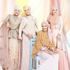 Wardah models