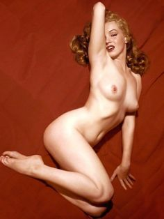 Marilyn Monroe - # 6 Photos of Marilyn from her Playboy layout by BJPhotoPrints on Etsy