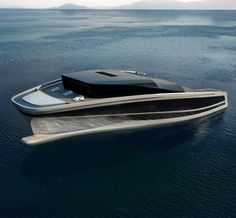 YOUR WALLY – HERMES YACHT!