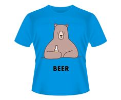 Camiseta Beer Bear  http://www.vitrinepix.com.br/ants/compre/produto/343235/Camiseta-Tradicional