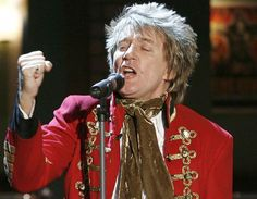 If you think Rod Stewart's body is sexy, then keep in mind there have been a lot of cocaine suppositories passing through it over the years. Stewart is teasing this revelation and many more in his creatively titled 'Rod: An Autobiography.' While promoting his book on 'Access Hollywood,' he cheekily admitted,'We put [the cocaine] in a little pill like the French do, a suppository' and set the record straight on sex: 'People try and say that I have had thousands of girls — I haven't. I've probab