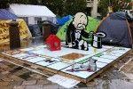 Banky's giant monopoly set