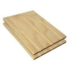 Plywood Siding Panel T1-11 4 IN OC (Nominal: 19/32 in. x 4 ft. x 8 ft.; Actual: 0.563 in. x 48 in. x 96 in.)-177189 - The Home Depot Cedar Shingle Siding, Shiplap Siding, Plywood Siding, Plywood Panels, Cedar Shingles, Wood Paneling, Mobile Home Skirting, Types Of Siding