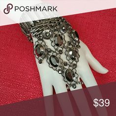 Hand Jewelry Hand Jewelry Jewelry