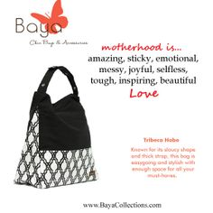 Hobo Bag   #bayacollections  http://bayacollections.com/index.php?route=product/product&path=81_99&product_id=172