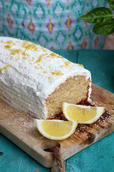 #madameginger: Ένα κέικ που θυμίζει κάτι από... Survivor Yummy Yummy