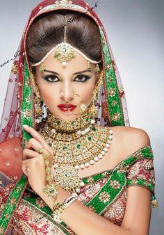 Indian Jewellery & Bridal Jewellery | Buy - Jodha Akbar Bridal Jewellery - JGGC0131