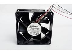 Buy NMB-MAT quiet silent server inverter case axial cooling fans with fast shipping and top-rated customer service. Computer Case, Blade, Fans, Wire, Bright, Beautiful, Color, Followers, Colour