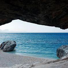 Gala Gonone Cave, Sardinia, Italy The Safarer | Travel Reporter