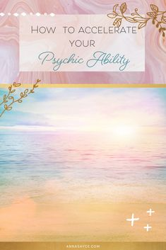 Psychic Development, Psychic Abilities, I Can, Spirituality, Healing, Tools, Instruments, Spiritual, Therapy