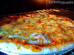 Reteta blat de pizza