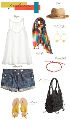 colorful summer!