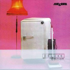 THE CURE - Three Imaginary Boys (1979 Deluxe Edition 2004 Remastered - download album)   http://ift.tt/2qsI8Ar
