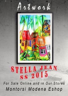 Stella Jean PE 2015.