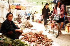 Tamarind of Laos: Southeast Asia's Most Underrated Cooking School